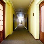 Foto de Izhora Hotel