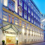 Photo of Best Western Premier Kaiserhof Wien