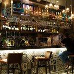 Si! Cafe:Bar:Restaurant, Kilwinning Road, Irvine