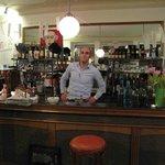 Le bar et le boss