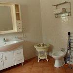 Salle de bainsSalle de bains