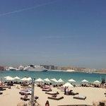 Пляж Барасти!