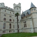 chateau abbadia