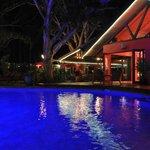 Turtle Cove Pool and Bar