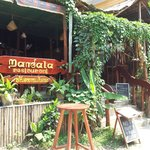 Mandalaの写真