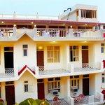 Hotel The Hermitage Foto