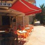 Bar Restaurant Oh la la