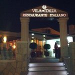 Foto de Vila de italia