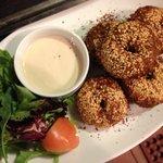 Salam's falafel