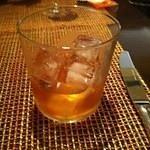 10年物のスペイン産ラム酒