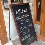 Foto de La Sidrería
