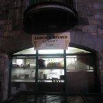 Kirwan's Lane Restaurant