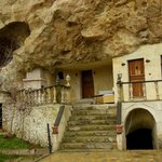 Hitit hotel cave house