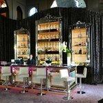 Beautiful designed bar