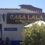Photo of Restaurtante Casa Lala