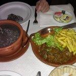 Foto de Restaurante Alengarve