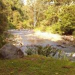 Arenal River at Club Rio