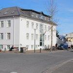 Hotel Liefur Eiriksson