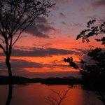 Boca Chica Sunset