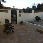 Photo de Hotel Casa Pedro Barrera