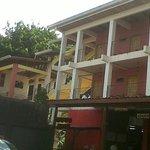 Hotel Arenal Jireh Foto