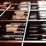 Trellis Restaurant Wine
