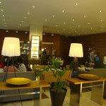Eingangshalle/ Hotelbar
