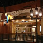 Welcome to iPic Theaters!