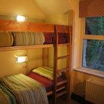 Bunkroom 4 - Sleeps 8