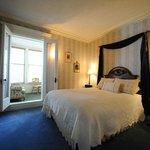 Photo de Olcott House Bed and Breakfast Inn
