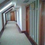 pasillos 4ª planta
