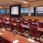 City Lights Ballroom -- IACC Classroom Set