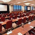 Lakewood Ballroom -- IACC Classroom Set