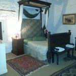Upper tower bedroom
