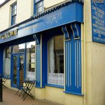 Gateway Restaurant, Holyhead