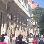 Tour guiado por la Habana Vieja