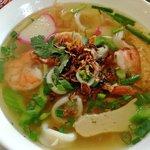 Foto de Kinh Do Vietnamese Restaurant