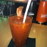 Best. Bloody. Mary. Ever!