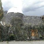 Hotel Planetarium