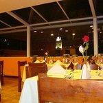 Restaurant La Plaza Foto