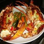 lagosta gondole