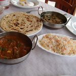 Photo of Tajmahal Indian Restaurant