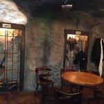 Bar pub la Vieja Mina