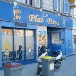 Photo of Le plat pays