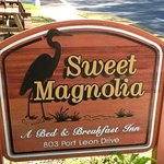 The Sweet Magnolia Inn