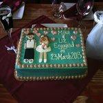 Wildflour cake