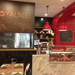 RoyalBeef Wine Bar & Restaurant Grill
