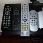 4 remotes! - 4 channels