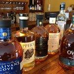 Tasmanian Whiskys