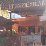 Zdjęcie Quesadillas el Mexicano